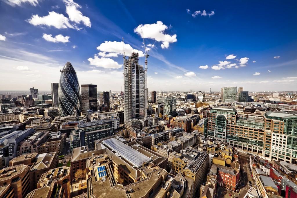 London-Property-Developments